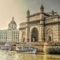 Mumbai Monuments