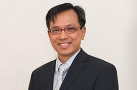 Dr Derek Lok